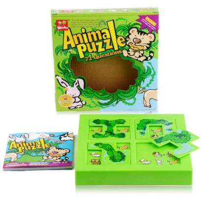 لعبة الغابة للأطفال