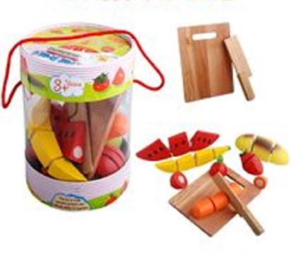 تقطيع الفواكه للاطفال