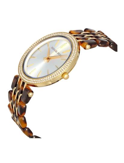 ساعة يد نسائية من مايكل كورس