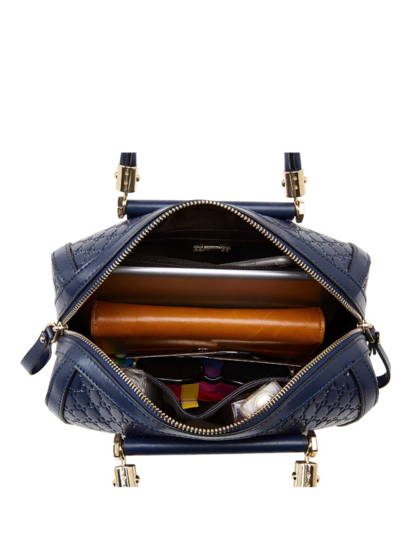 حقيبة يد نسائية من بودي اللون كحلي