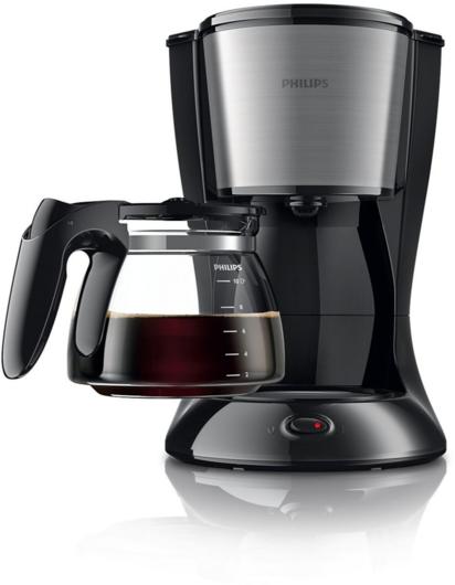 دايلي كوليكشن صانعة قهوة من فيليبس
