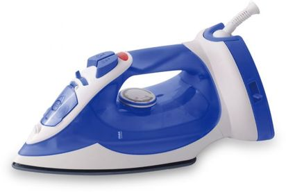 2 in 1 Cordless STEAM IRON