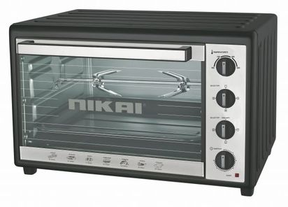 NIKAI ELECTRIC OVEN 100LTR