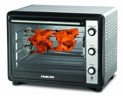 NIKAI ELECTRIC OVEN 65 LTR