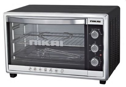 NIKAI ELECTRIC OVEN 45 LTR