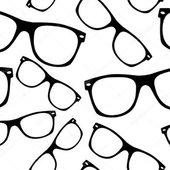 النظارات الذهبية
