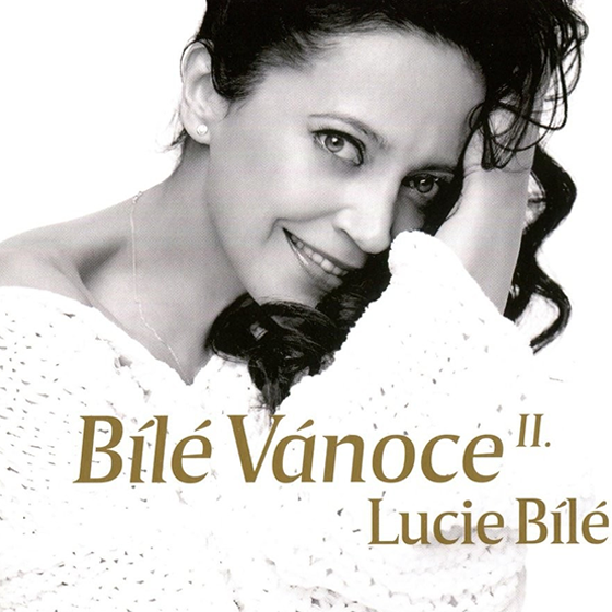 Buy tickets to the concert of Lucie Bílá
