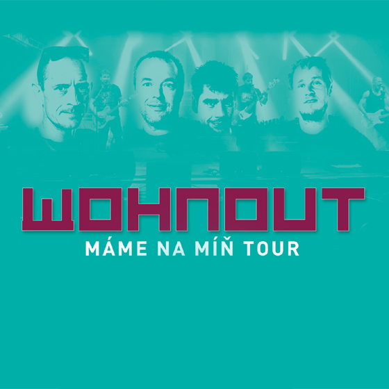 Buy tickets for the band Wohnout