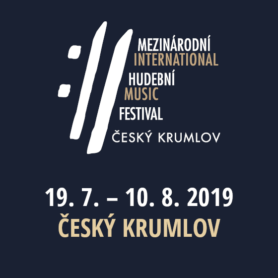 International Music Festival Český Krumlov Tickets