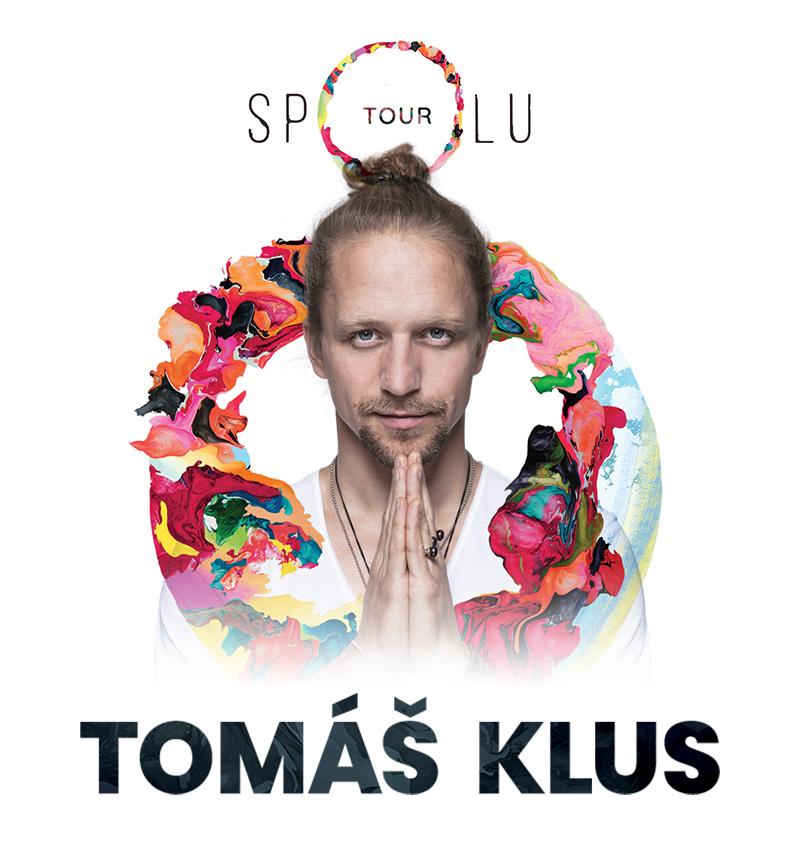 Tomáš Klus - SPOLU Tour