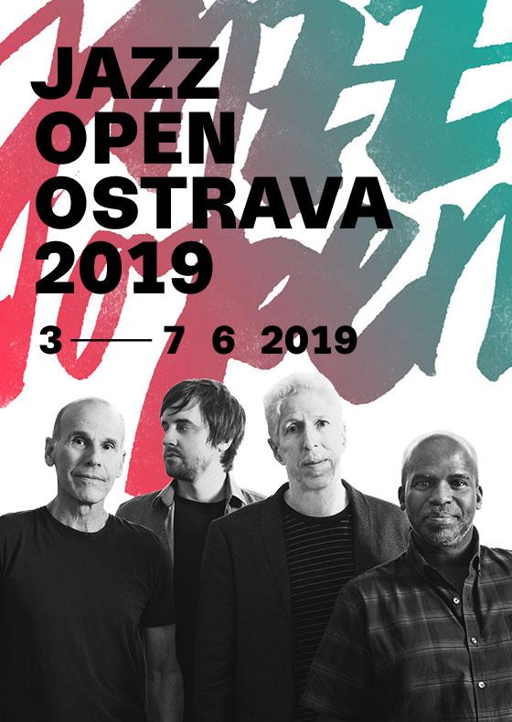 Vstupenky na Jazz Open Ostrava