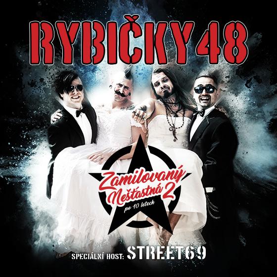 Rybičky 48<BR>Tour Zamilovaný/Nešťastná 2