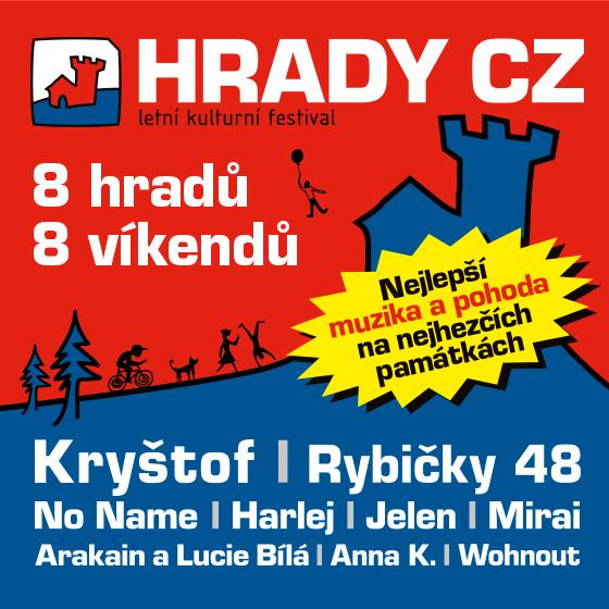 České a Moravské Hrady.cz