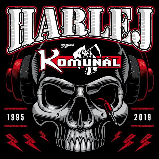 Harlej + Komunál