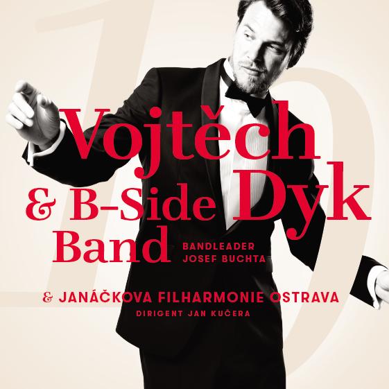 Vojtěch Dyk concert tickets