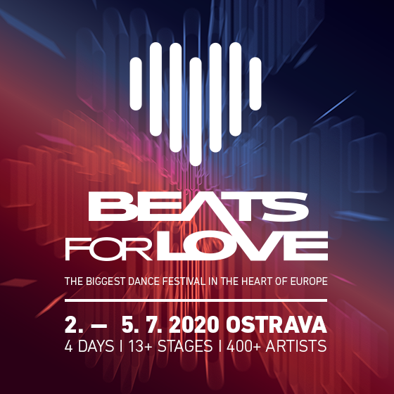 Beats For Love