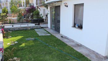 Bodrum Turgutreis Kadıkalesi'nde Bahçeli Günlük Kiralık Yazlık
