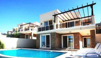 Adabükü Residence 3+1 Villa