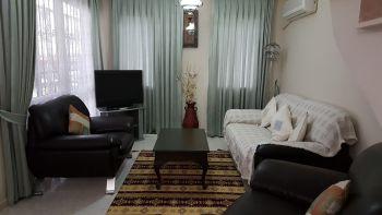 Kuşadası'nda 4 Yatak Odalı 4+1  Villa