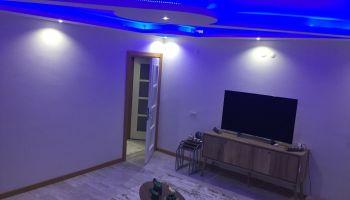 İzmir Buca'da WiFi Olanaklı 1+1 Apartman Dairesi