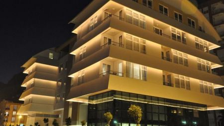 Antalya'nın Yükselen Yıldızı Hurma'da 3+1 Dublex