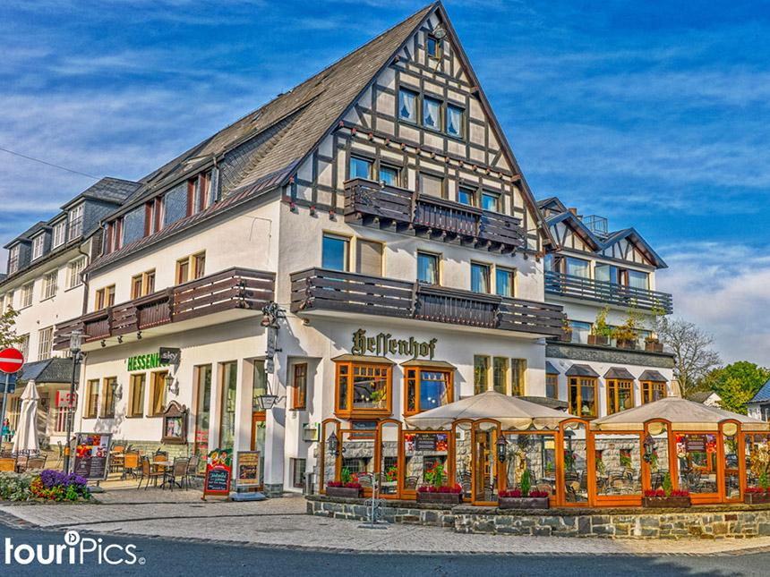 Sauerland 6 Tage Winterberg Urlaub Hotel Hessenhof Reise-Gutschein 3 Sterne Angebot aufrufen