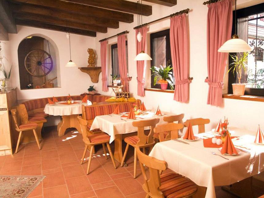 Deutschland Erzgebirge Hotel Frauensteiner Hof
