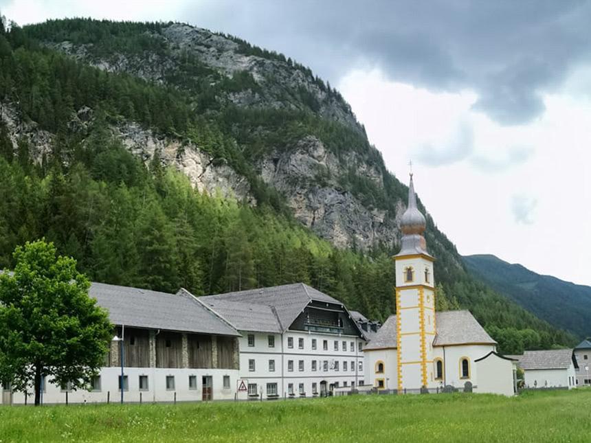 Salzburger Land 4 Landhotel Postgut 8 Tage Fur 2 Personen Inkl