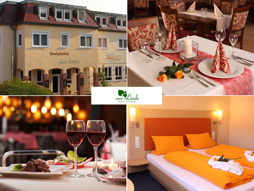 5 Tage Urlaub in Silz im Pfälzer Wald im Hotel ...