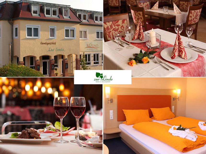 6 Tage Urlaub in Silz im Pfälzer Wald im Hotel ...