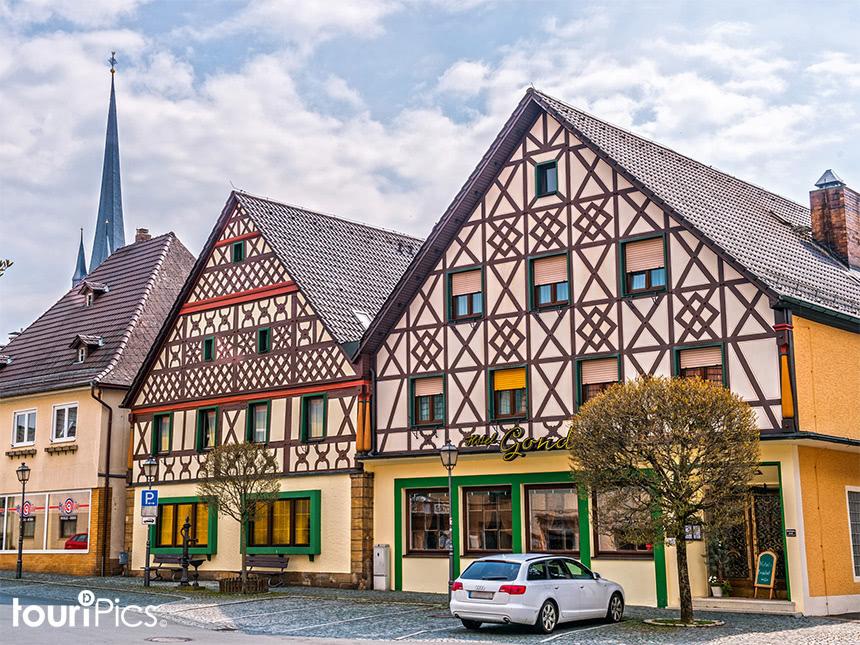 Oberfranken 6 Tage Altenkunstadt Urlaub Hotel G...