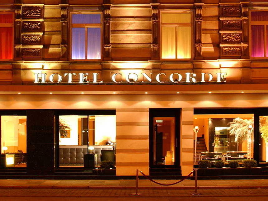 Hotel-aussen