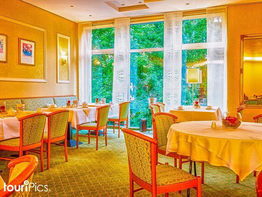 6 Tage Urlaub Im Hotel In Bad Liebenstein Im Th 252 Ringer