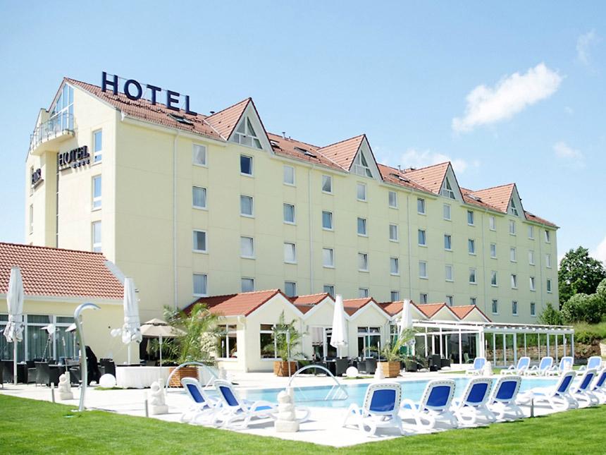 Thüringen 6 Tage Jena Urlaub Fair Resort Hotel ...