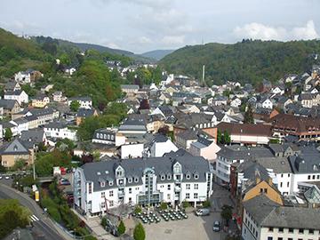 Idar-Oberstein