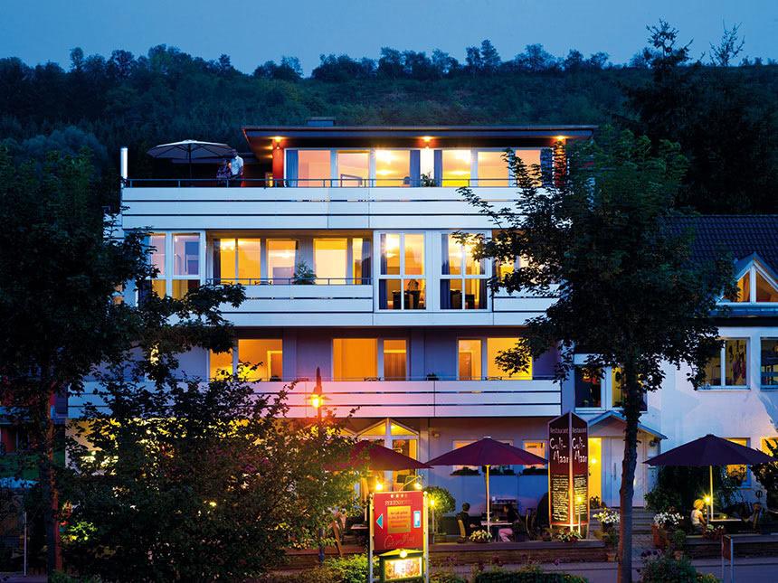 Eifel 3 Tage Meefeld Urlaub Hotel Maarium Reise...
