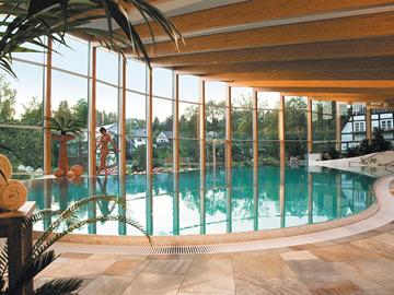 Poolhaus-neu
