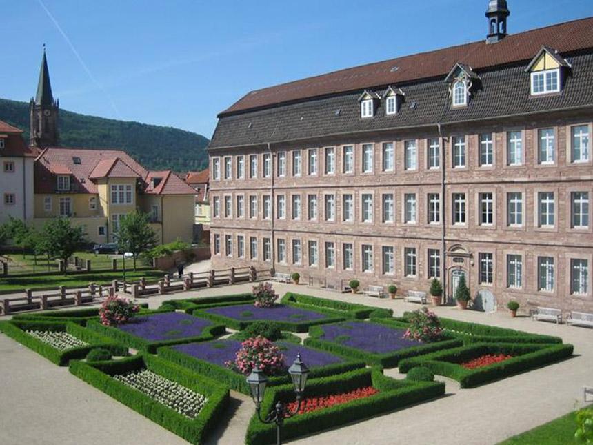 Urlaub Thuringen Hotel Wellness