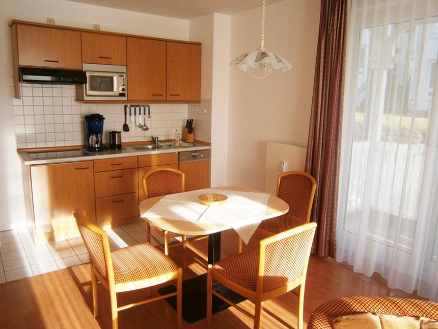 3* Appartements Binzer Sterne - Ostsee | Jetzt -40% günstiger