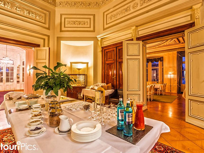 Schloss Hotel Kittendorf