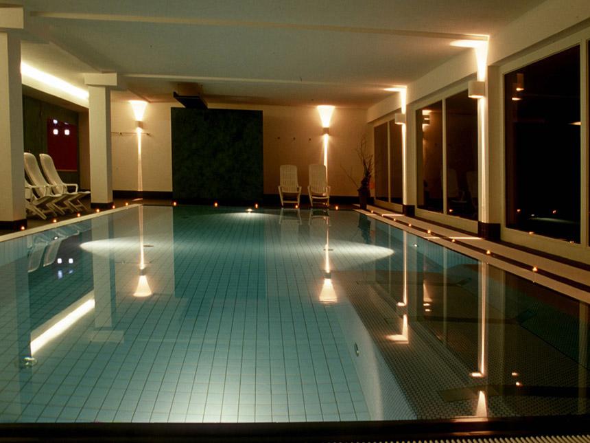 Pool-romantik