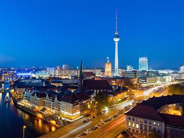 Berlin 3 Azimut Hotel Kurfurstendamm 4 Tage Zu Zweit Inkl Fruhstuck