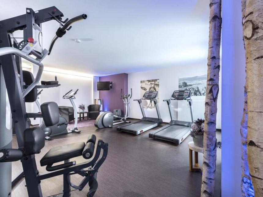 Fitness-neu