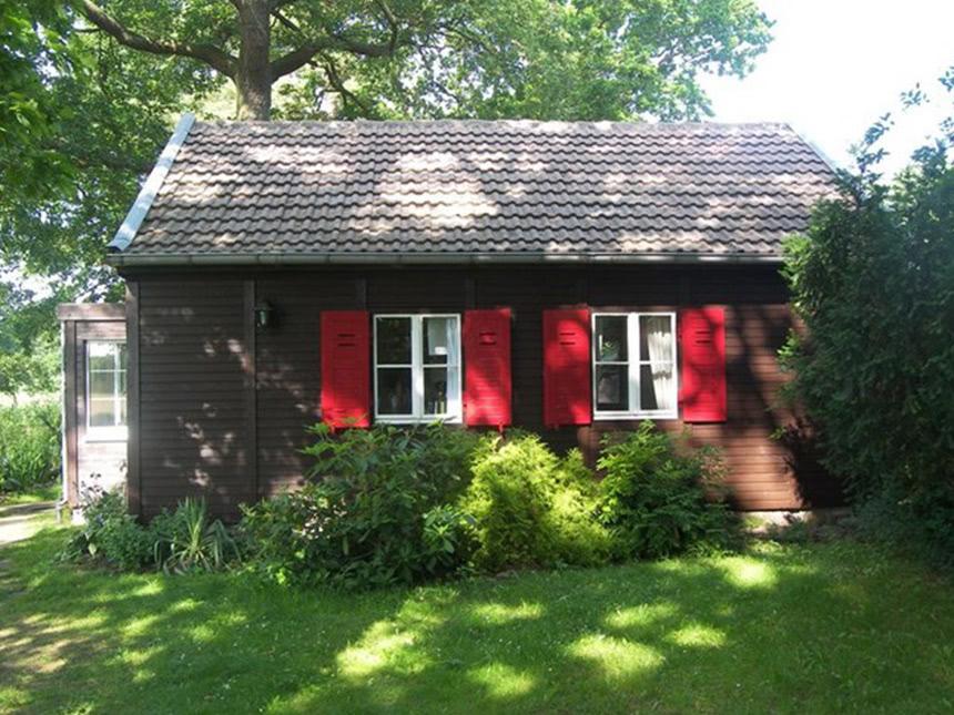 touriDat: 8 Tage Ferienhaus Zempin Insel Usedom Ostsee Strand Meer Gutschein