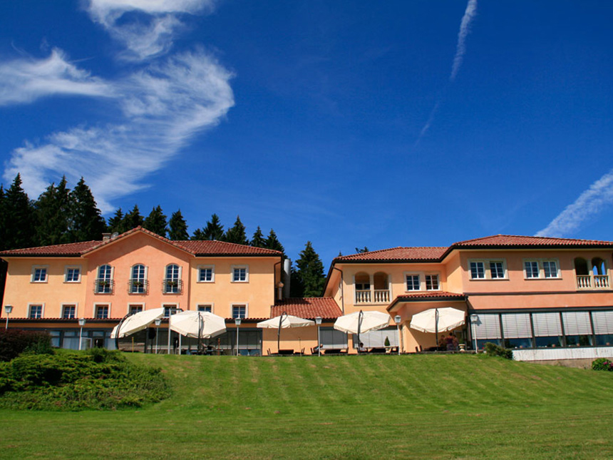 Bergisches Land 4 Tage Urlaub Wald-Hotel Marienheide Reise-Gutschein Angebot aufrufen