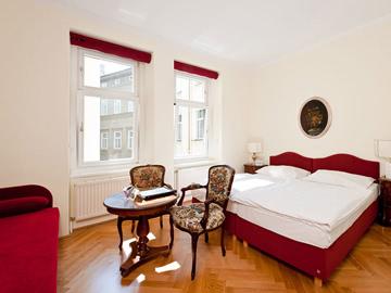 Doppelzimmer-standard