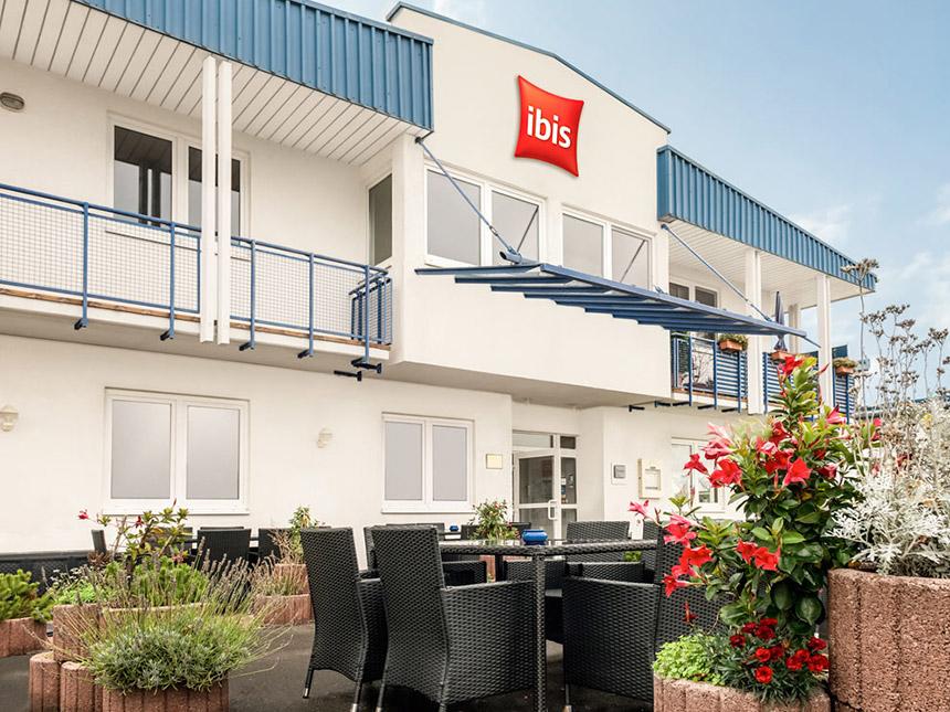 2ÜN für Zwei ibis Hotel Erfurt Ost Thüringer Be...