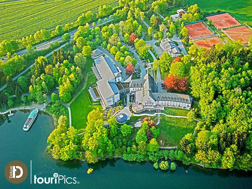 Sauerland 4 Tage Welcome Hotel Meschede 4 Sterne Reise-Gutschein Angebot aufrufen