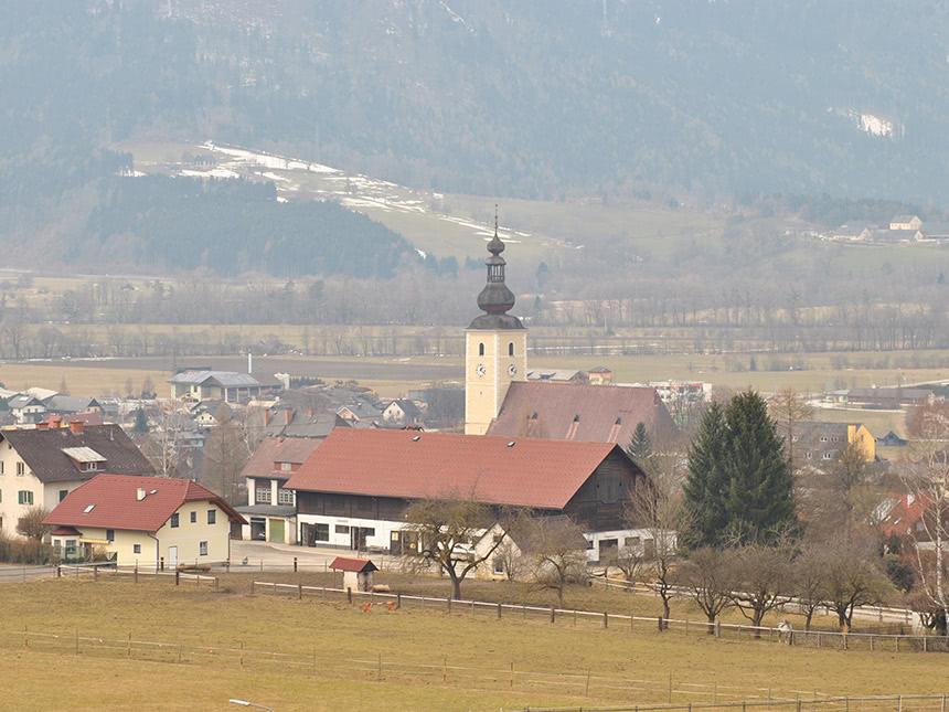 Dachstein 5 Tage Irdning Urlaub Ferienwohnung P...