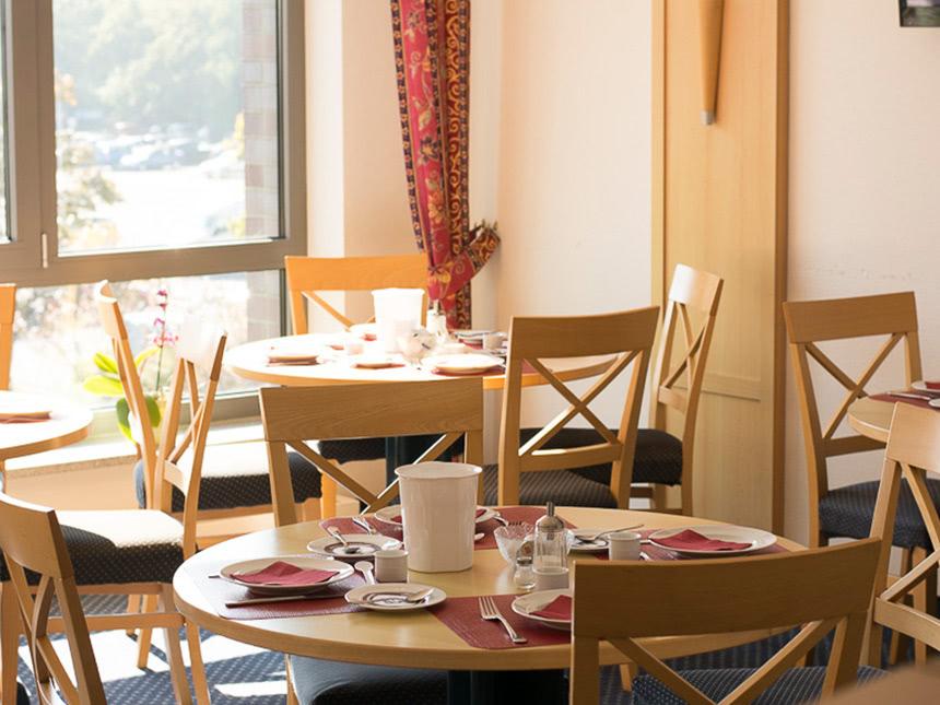 3 Tage Kurzurlaub in Laatzen bei Hannover im 3*Hotel Near By mit Frühstück Angebot aufrufen
